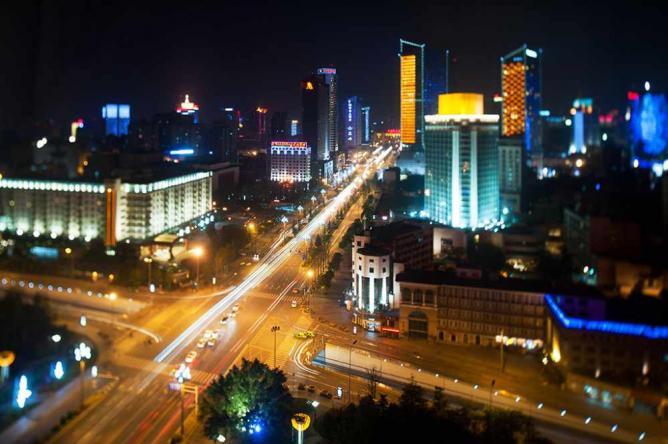 Chengdu | © DvYang/Flickr