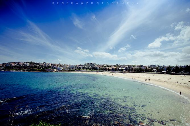 Coogee Beach | © __KenShaw/Flickr