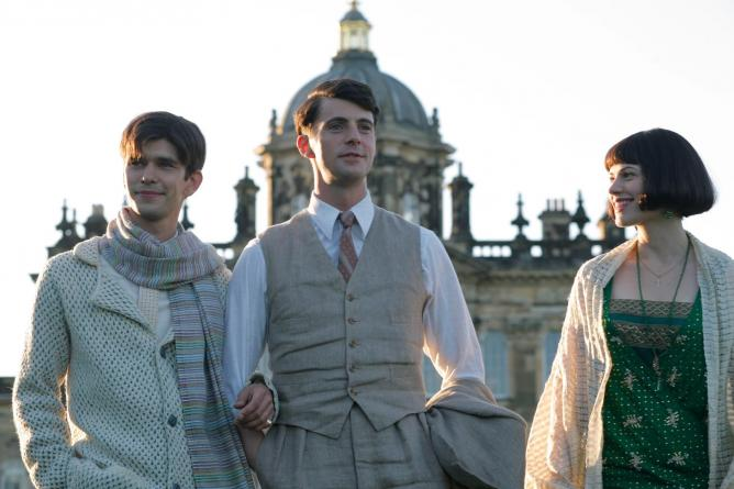 Brideshead Revisited adaptation   © BBC Films