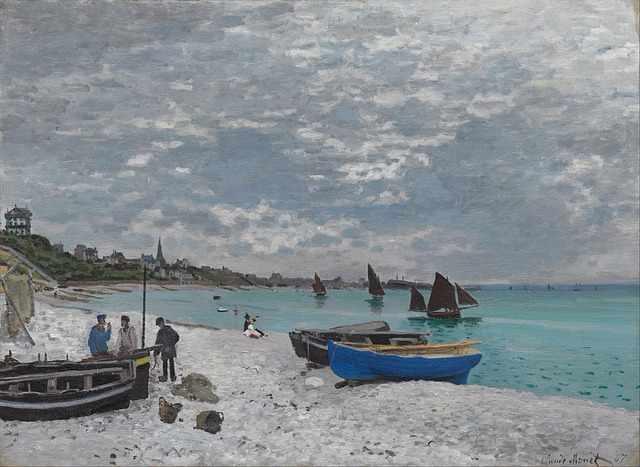 Monet | © Art Paintings