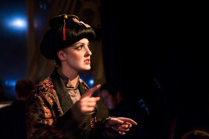 Mrs Meers | © Landor Theatre