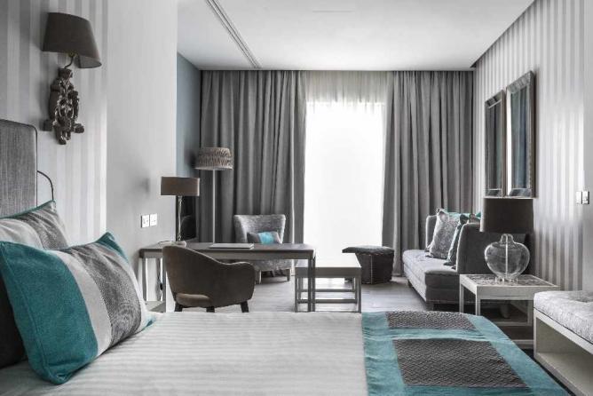 Designer suites Hotel Juliani