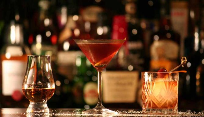Bitter Bar © Marler/WikiCommons