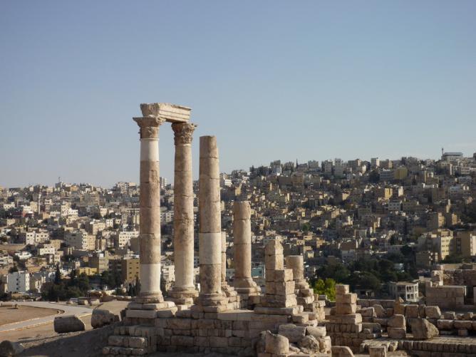 Amman   © Chris/Flickr