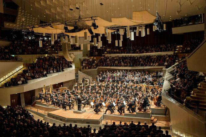 Berlin Philharmoniker