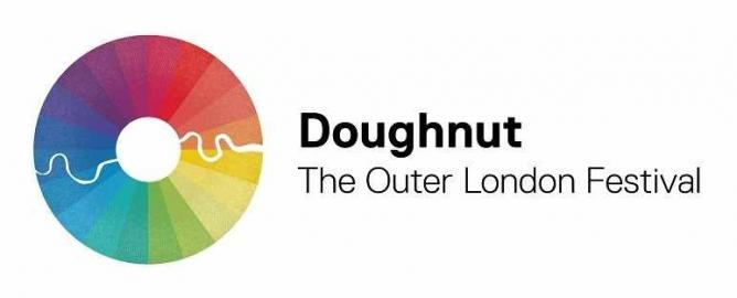 Doughnut: The Outer London Festival l © Old Royal Navy College