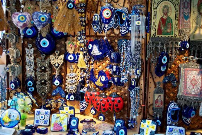 Market finds   © Guruharsha/WikiCommons