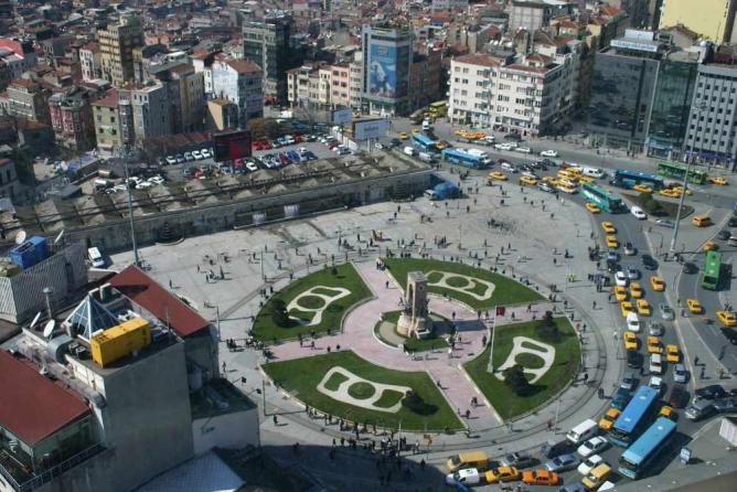 Top Things To Do And See In Beyoglu Istanbul