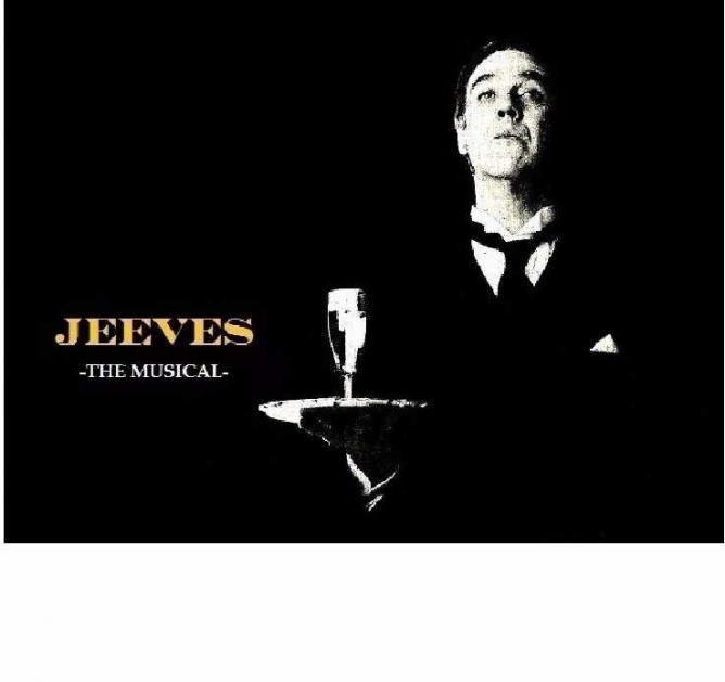 Jeeves The Musical | © Damien Slattery/WikiCommons