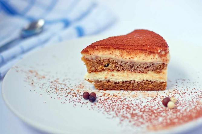 Tiramisu Cake   © jh_tan84/Flickr