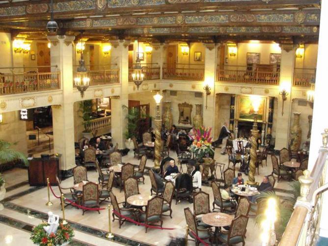 The 10 best hotels in spokane washington for 5 star salon davenport