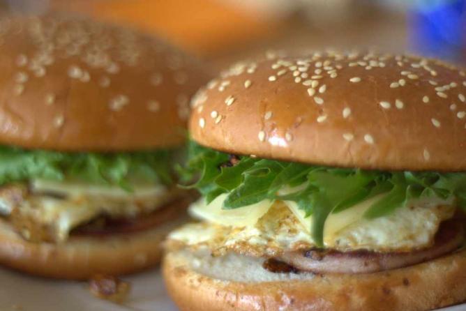 Hamburgers l © Lauri Rantala/Flickr