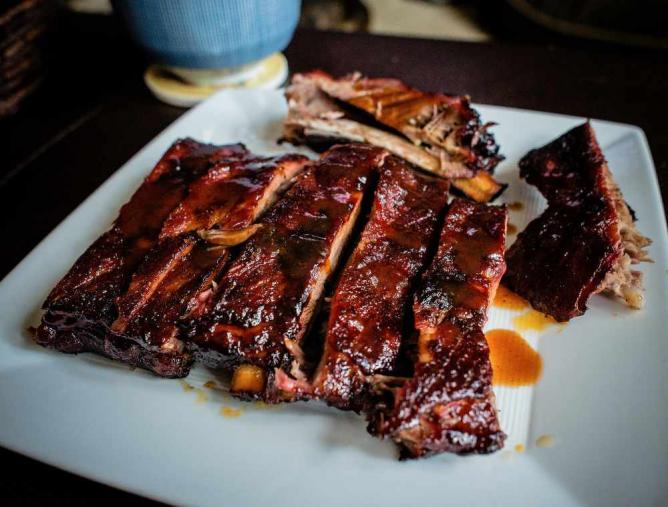 Ribs | ©fiftynightshades/flickr