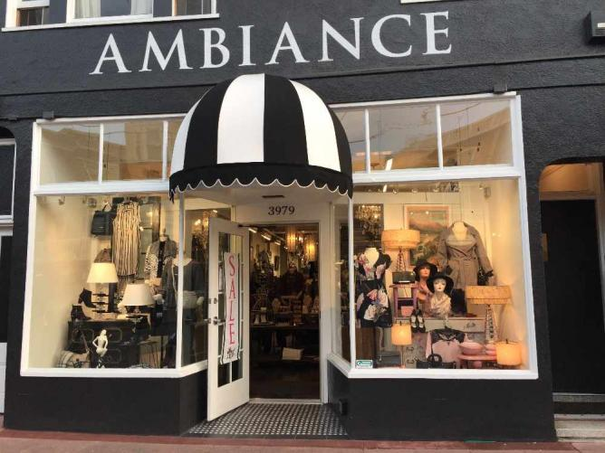 Ambiance's Noe Valley location