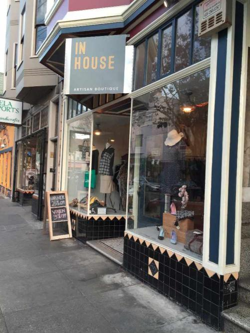 IN-HOUSE Boutique
