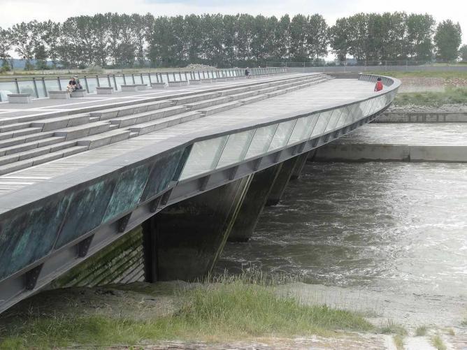 Barrage sur le Couesnon © Jordiferrer/WikiCommons