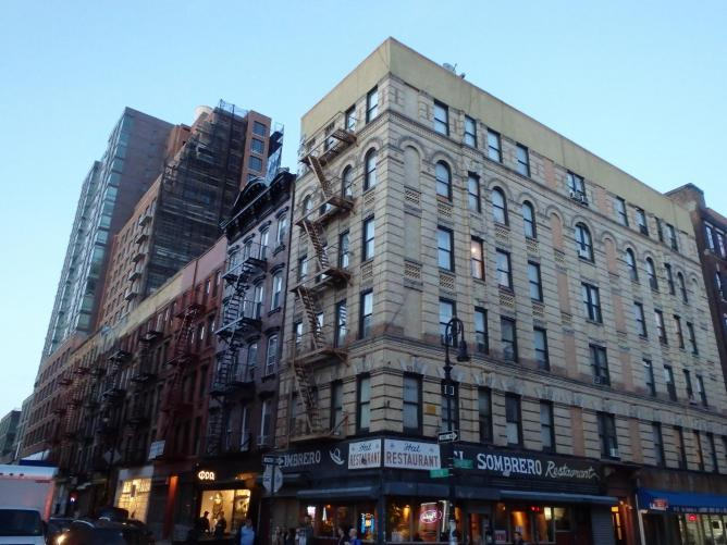 Ludlow Street | © The All-Nite Images/Flickr