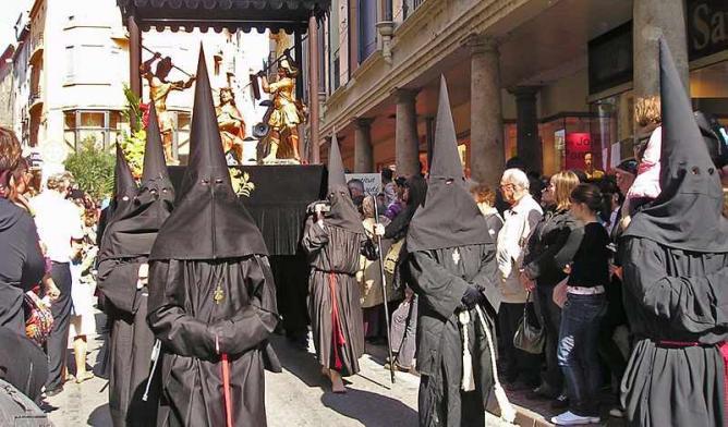 Procession de la Sanch | © Sylenius/WikiCommons
