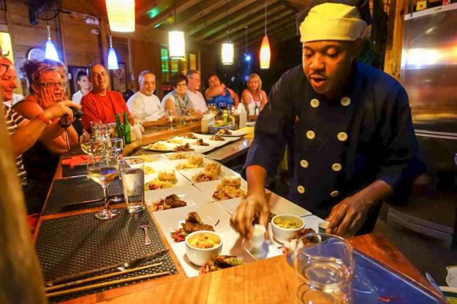 The 10 Best Restaurants In Negril Jamaica