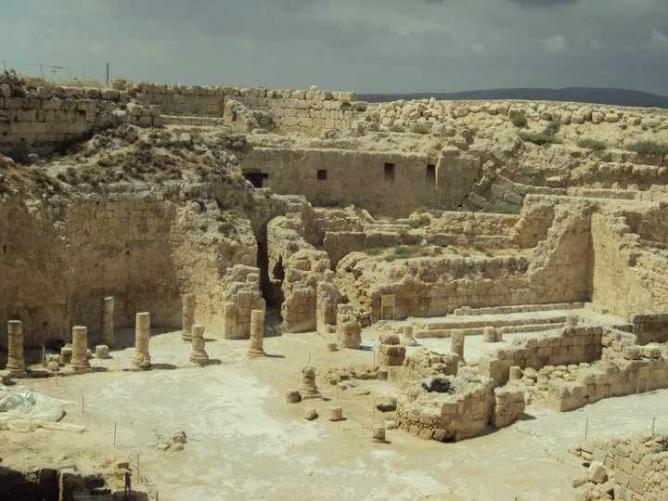 Herodyon