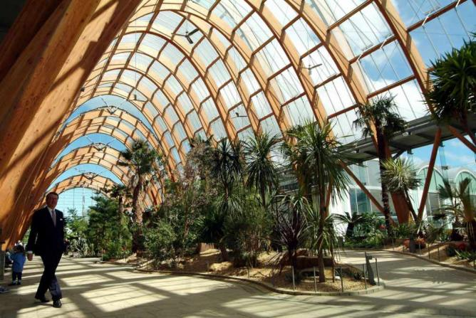 The Top 10 Things To Do And See In Sheffield