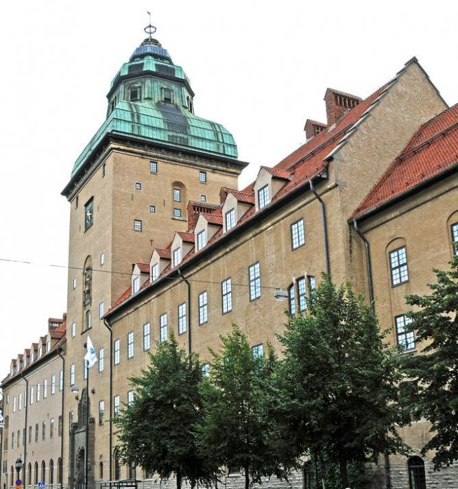 Stockholms Rådhus © Dennis Jarvis/Flickr