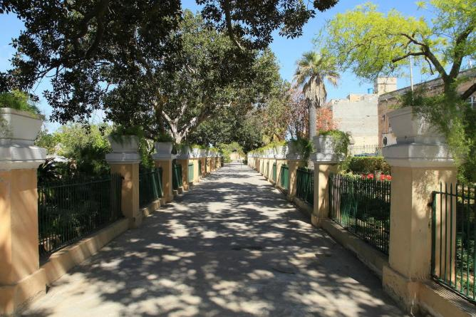 Garden Centre: Beautiful Parks And Gardens In Malta You Have To Visit