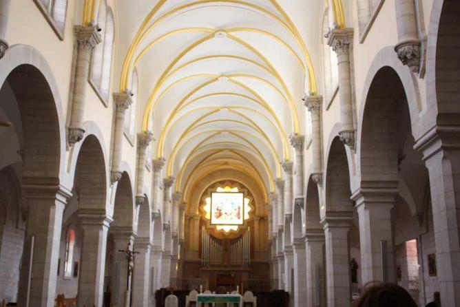Church of St. Catherine