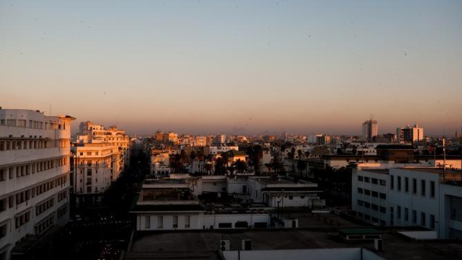 Casablanca   © splashphoto/Flickr
