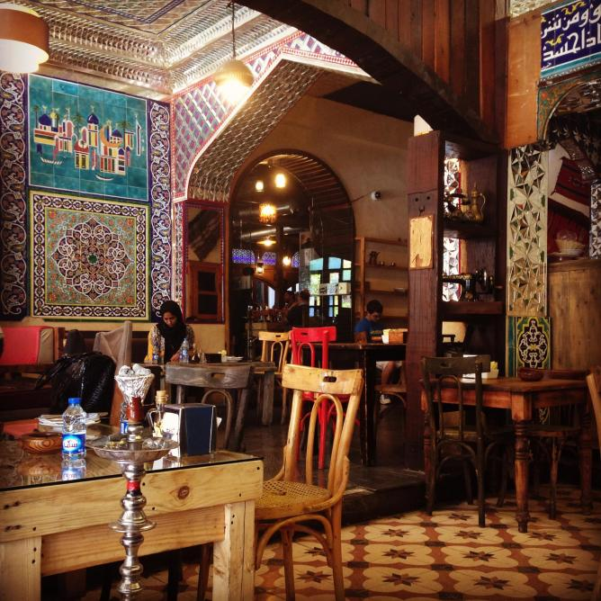 Restraurants: The 10 Best Restaurants In Amman, Jordan