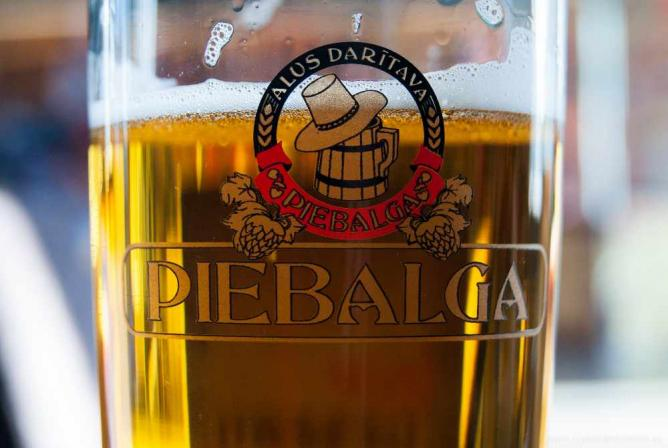 Latvian beer | © Guillaume Speurt/Flickr