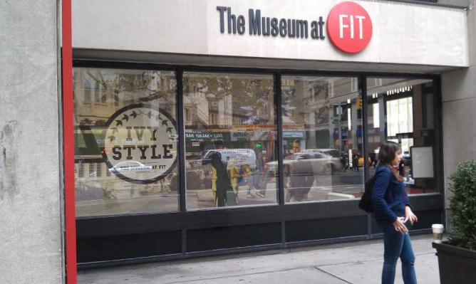 IVY Style at the FIT Museum | © Robert Sheie/Flickr