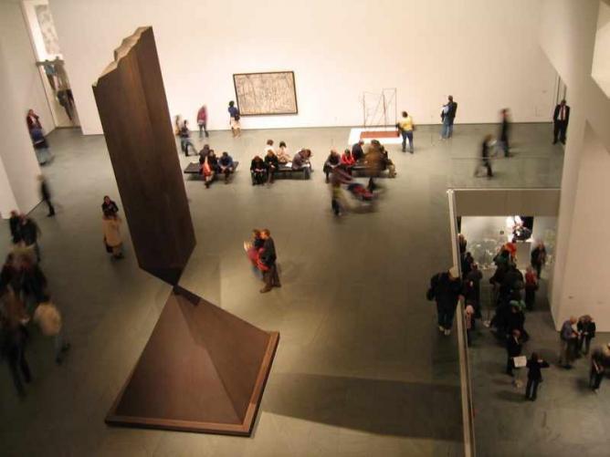 MoMA | © Carl Collins/Flickr