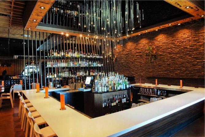 Bar | Courtesy of Craft & Commerce