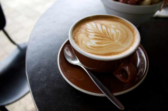Flat White | © Russell James Smith/Flickr