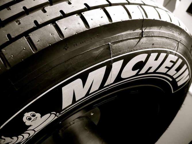 Tyre | © Manel/Flickr