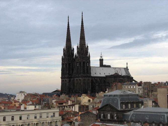 Cathédrale Notre-Dame-de-l'Assomption | © Fabien1309/WikiCommons