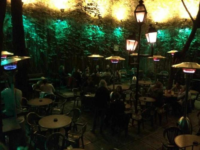 The top 10 things to do and see in plateau mont royal for Terrace 6 pub indore