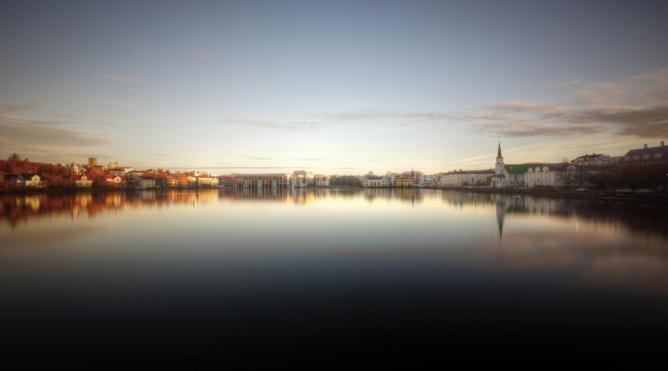 Reykjavik | © maruisz kluzniak/Flickr