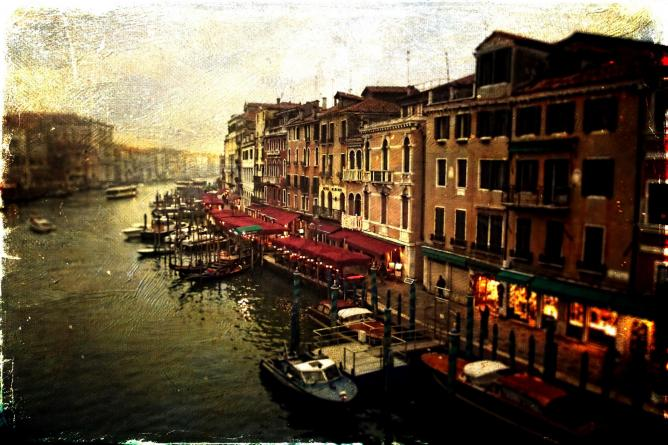 Venice   © Игорь М/Flickr