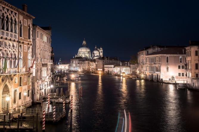 Venice | © Roberto Taddeo/Flickr
