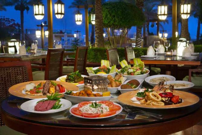 The 10 Best Restaurants In Aqaba Jordan