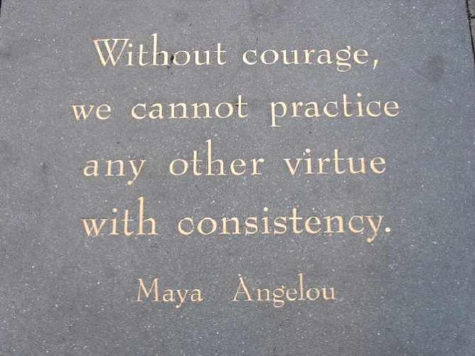 Maya Angelou   © duncan_idaho_2007/Flickr