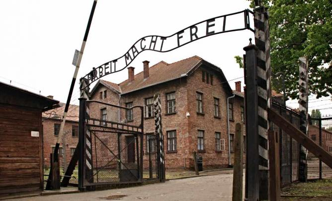 Auschwitz   © xiquinhosilva/Flickr