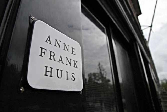 Anne Frank House   © Saadhick Dhansay/Flickr