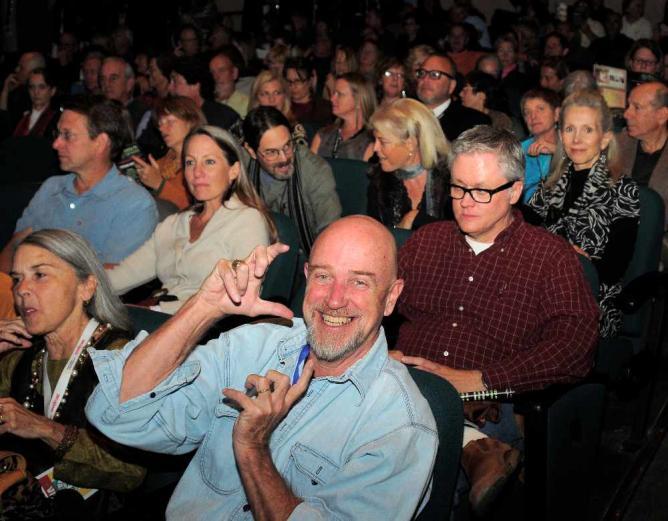 Inside the Santa Fe Independent Film Festival