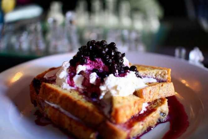 Yummy French toast | © Martin Cathrae/Flickr