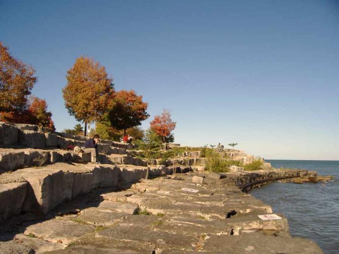 Promontory Point © Kim Scarborough/Wikimedia