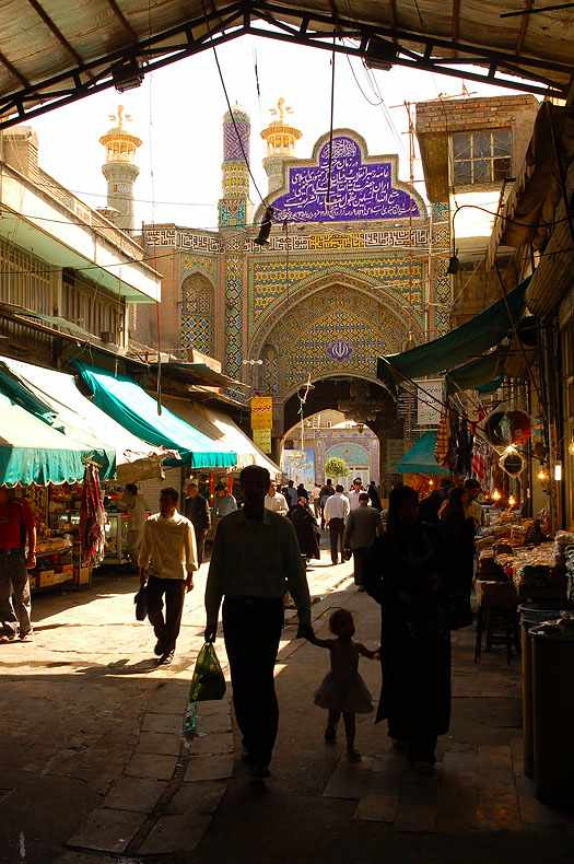 The Best Markets To Visit In Tehran Iran