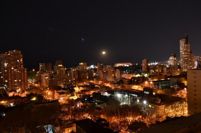 Buenos Aires by night | © camilo_marino/Flickr